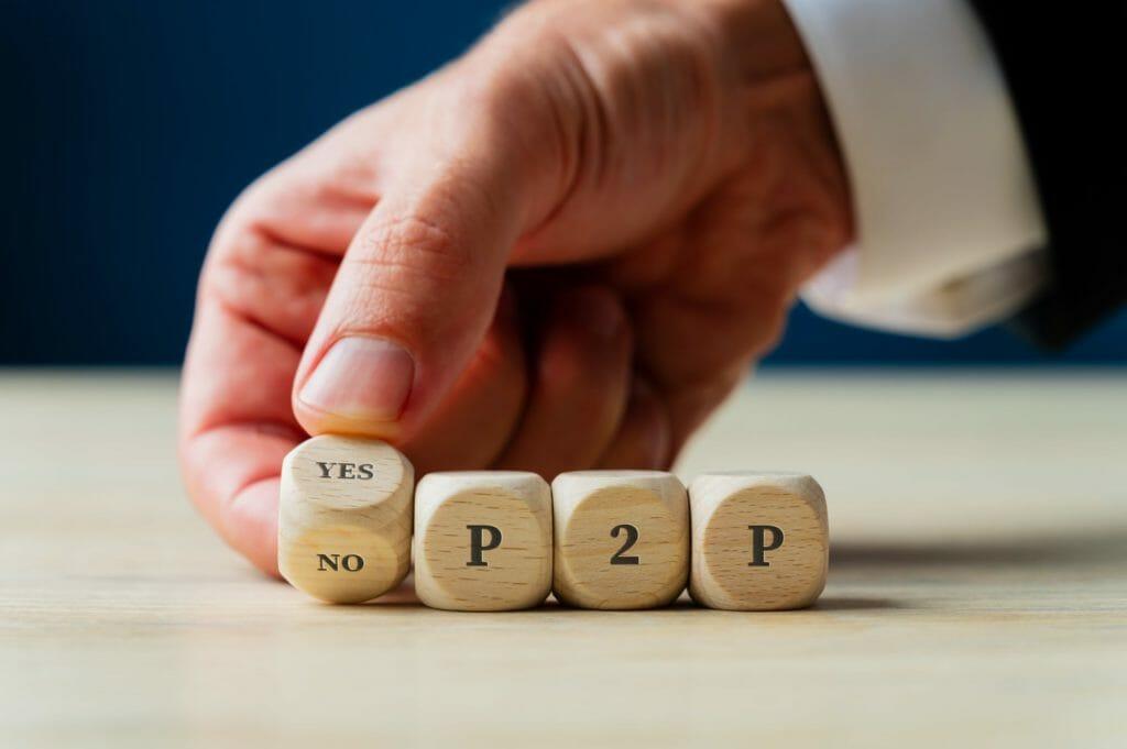 PrestamosP2P